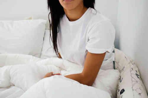 Soulager les douleurs lombaires en dormant