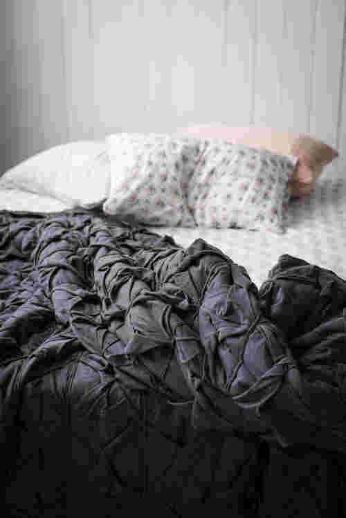 Pourquoi changer son oreiller ?