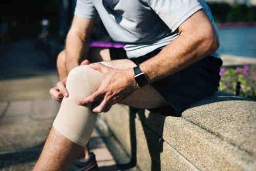 Douleurs au jambes, genoux, et pieds