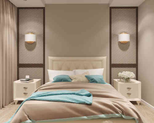 Le latex offre tonicité et soutien pendant le sommeil