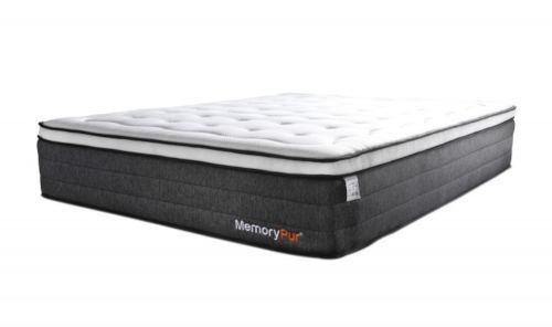 Une technologie hybride et unique pour tous les dormeurs