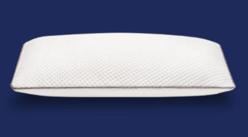 Oreiller au confort entièrement modulable et personnalisable
